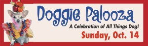 Doggie Palooza Dog Event Portland Pacific Northwest