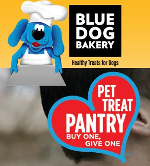 Pet Food Bank Pet Pantry Seattle Blue Dog Bakery