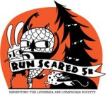 Dog Halloween Contest Run Scared 5K Seattle